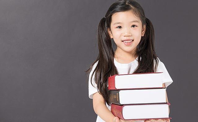 如何锻炼小孩子的英语口语