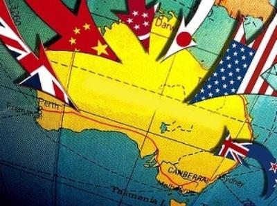 澳洲移民总数将设限制