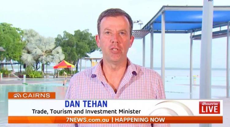 澳旅游部长:希望明年这个时候迎接国际旅客返澳!