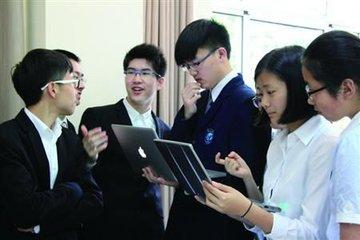 掌握国际性教学内容   国外留学更便捷