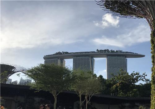 计划入境新加坡,中国大使馆提醒你注意这些细节!