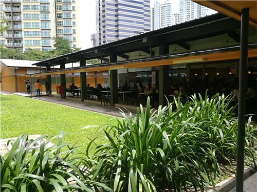 新加坡最新防疫措施发布:封城、禁足、居家学习