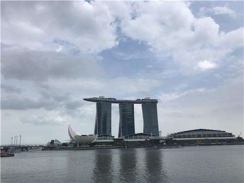 新加坡国家传染病中心临床主任解答有关于新冠肺炎的相关问题