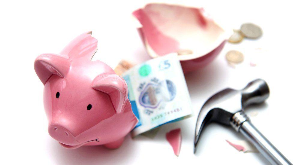 新冠肺炎成本将政府借款推高至二战以来的最高水平