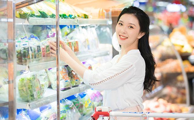 超市购物常用的英语口语对话