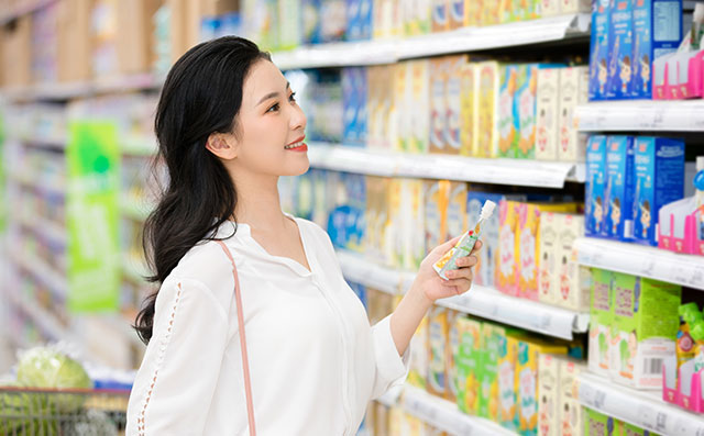 超市购物的英语口语表达