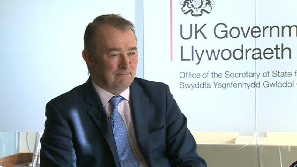 威尔士大臣说,Covid - 19调查应该在全英国范围内进行