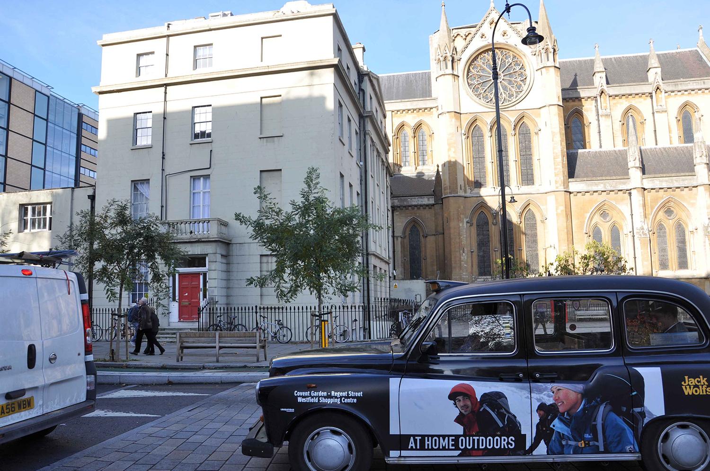 伦敦玛丽女王大学到底是一所怎样的大学?