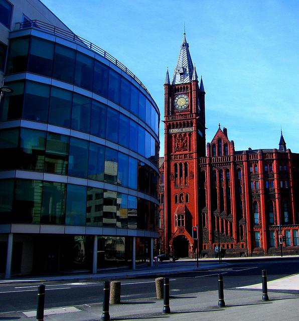 利物浦大学回国工作前景如何?