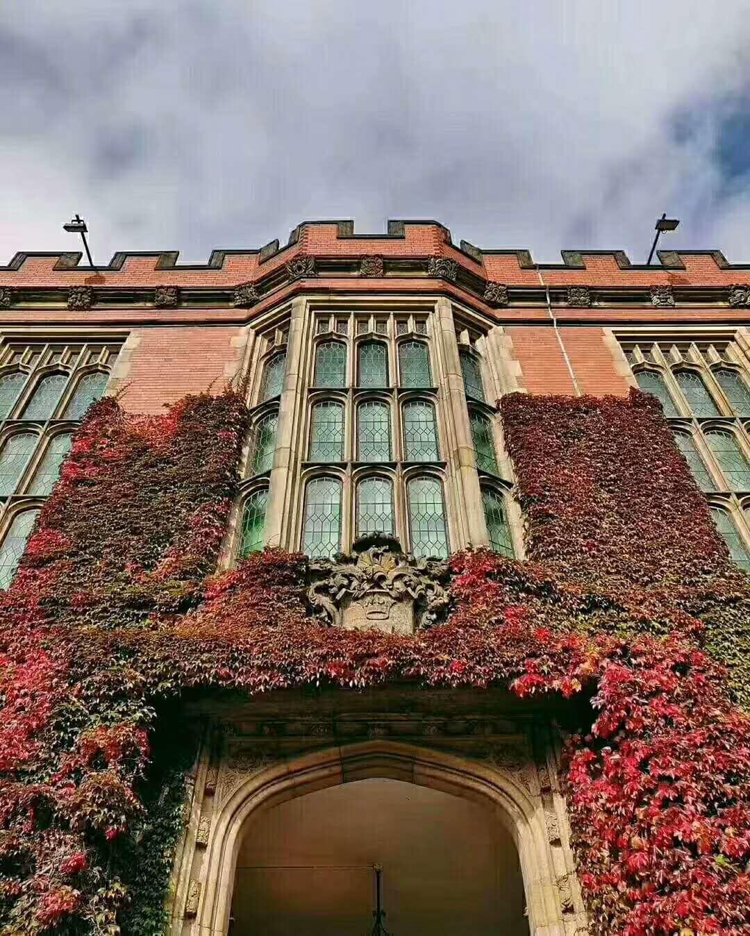皇家艺术学院在国内知名度为什么这么高?